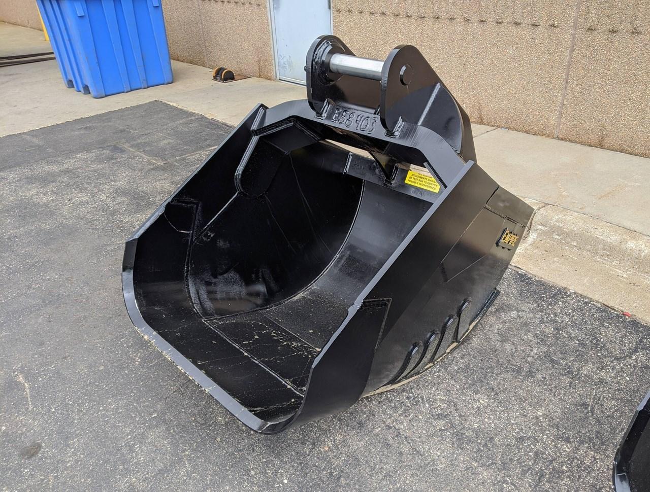2020 EMPIRE SK140S Excavator Bucket For Sale