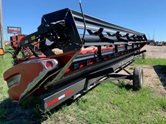 Header-Auger/Rigid For Sale 2012 Case IH 2010