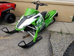 Snowmobile For Sale 2014 Arctic Cat M8000 HCR 153 GR