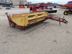 Mower Conditioner For Sale New Holland 488