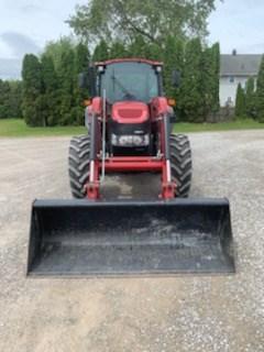 2015 Case IH Farmall 105C Tractor For Sale