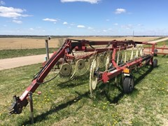 Hay Rake For Sale New Idea 4344