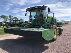 Windrower For Sale 2018 John Deere W235