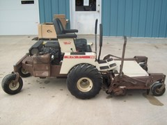 Zero Turn Mower For Sale 1999 Grasshopper 618