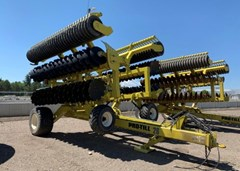 Compact Speed Disc Tillage For Sale 2020 Degelman PROTILL 26