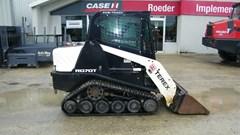 Skid Steer-Track For Sale 2014 Terex R070T , 30 HP