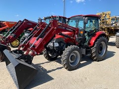 Tractor For Sale 2019 Case IH FARMALL 75C , 75 HP