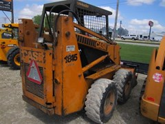 Skid Steer For Sale 1979 Case 1845