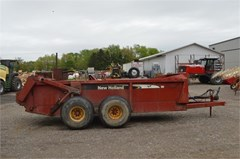 Manure Spreader-Dry For Sale 2007 New Holland 195
