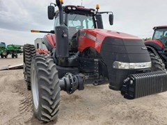 Tractor For Sale 2019 Case IH MAGNUM 340 ROWTRAC CVT , 340 HP