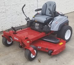 Zero Turn Mower For Sale 2020 Exmark QZS708GEM60200
