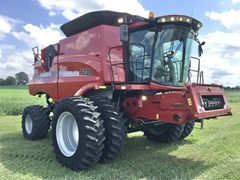 Combine For Sale 2014 Case IH 7230