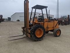 Lift Truck/Fork Lift-Industrial For Sale Case 586D