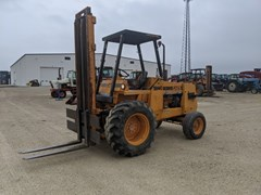 Lift Truck/Fork Lift-Industrial For Sale Case 584C