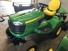 Riding Mower For Sale:  2014 John Deere X730
