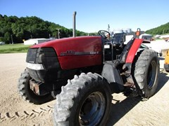 Tractor For Sale 1997 Case IH MX110