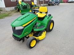 Lawn Mower For Sale 2017 John Deere X570 , 22 HP