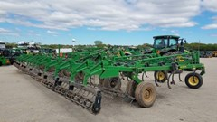 Field Cultivator For Sale John Deere 2210