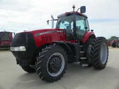 Tractor For Sale 2013 Case IH 190 , 190 HP