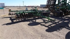 Disk Harrow For Sale Frontier DH1615