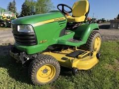Lawn Mower For Sale 2009 John Deere X728