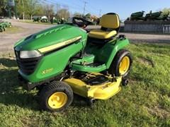 Lawn Mower For Sale 2015 John Deere X500 , 24 HP