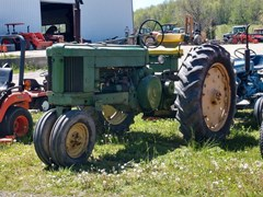 Tractor For Sale John Deere 50
