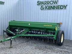 Grain Drill For Sale 2009 Frontier BD1113