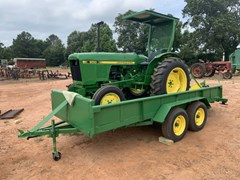Tractor For Sale 1989 John Deere 950 , 31 HP