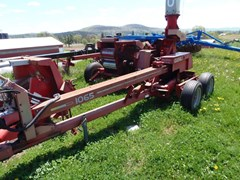 Forage Harvester-Pull Type For Sale Gehl 1065