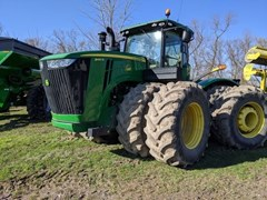 Tractor - 4WD For Sale 2012 John Deere 9410R , 410 HP