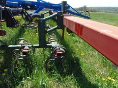 Tillage For Sale Brillion BRS-02