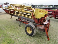 Mower Conditioner For Sale 1982 New Holland 495