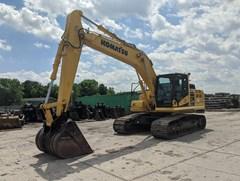 Excavator For Sale 2020 Komatsu PC210LCI-11