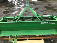 Box Blade Scraper For Sale 2020 Woods BSS72P