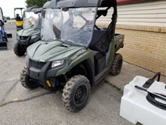 Utility Vehicle For Sale 2020 Arctic Cat PROWLER 500