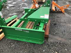 Scraper-Pull Type For Sale 2020 Woods GSS60P