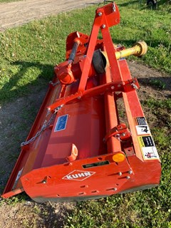 Rotary Tiller For Sale 2007 Kuhn EL42-190