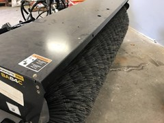 Sweeper For Sale 2019 John Deere BA84C