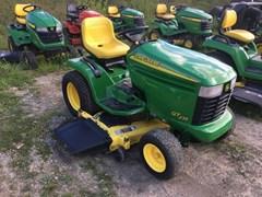 Lawn Mower For Sale 2004 John Deere GT235 , 18 HP