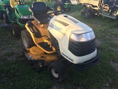 Lawn Mower For Sale 2006 Cub Cadet LT1550 , 25 HP