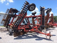 Vertical Tillage For Sale 2010 Case IH TRUE TANDEM 330 TURBO
