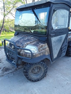 Utility Vehicle For Sale Kubota RTV900R