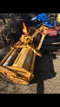 Flail Mower For Sale:  Alamo SHD88