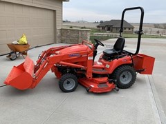 Riding Mower For Sale 2014 Simplicity Legacy LX