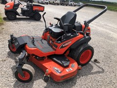 Riding Mower For Sale 2017 Kubota ZD1211-72 , 24 HP