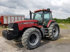 Tractor - Utility For Sale 1999 Case IH MX200 , 193 HP