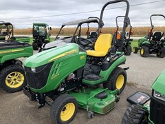 Tractor - Compact Utility For Sale John Deere 1025R , 25 HP