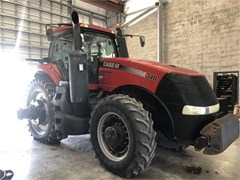 Tractor For Sale 2014 Case IH MAGNUM 340 , 340 HP