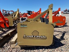 Scraper-Pull Type For Sale Land Pride BB1248